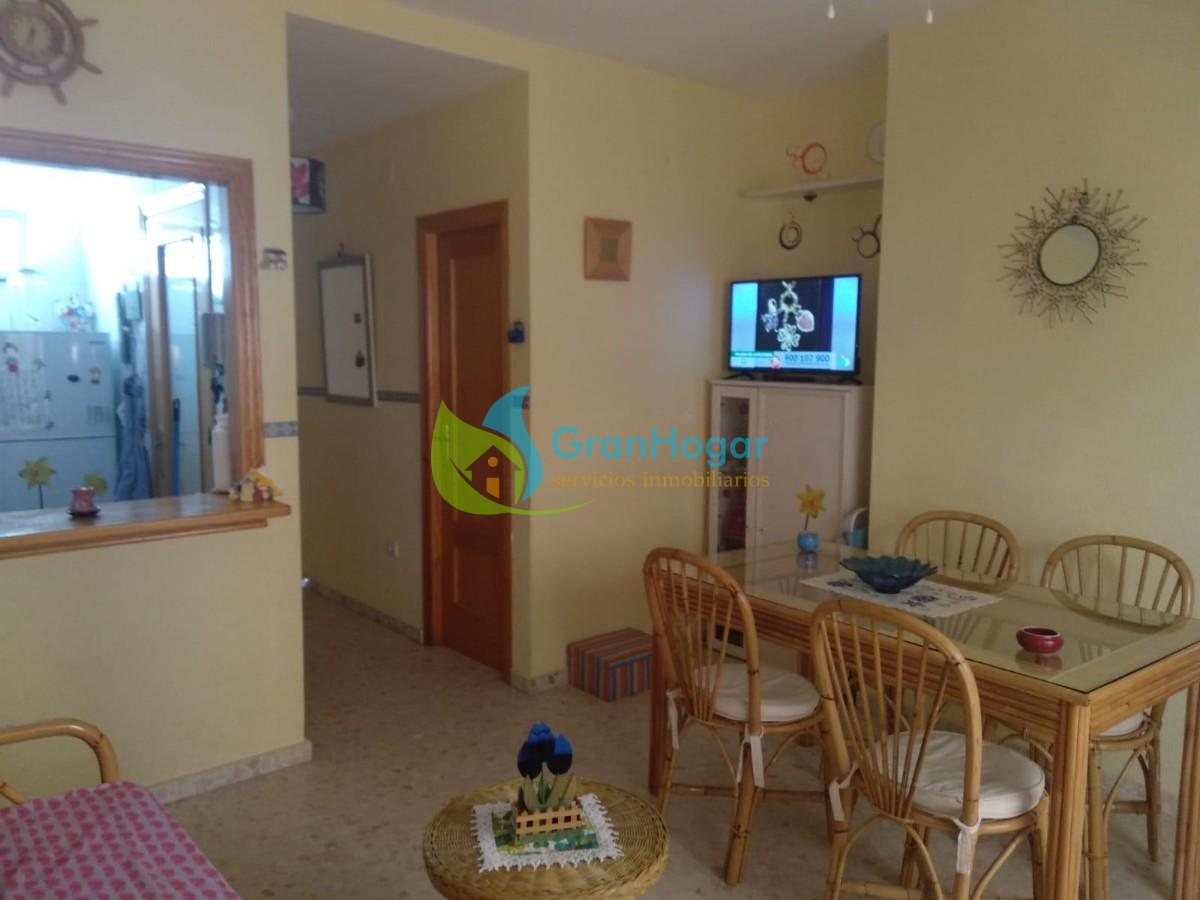 For sale of apartment in Punta Umbría