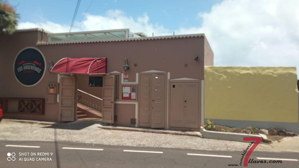 For sale of commercial in Breña Alta