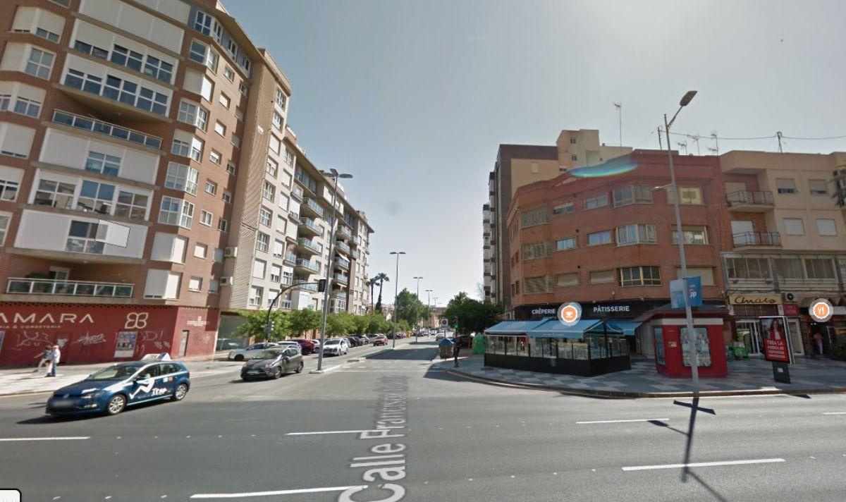 For rent of garage in Cartagena