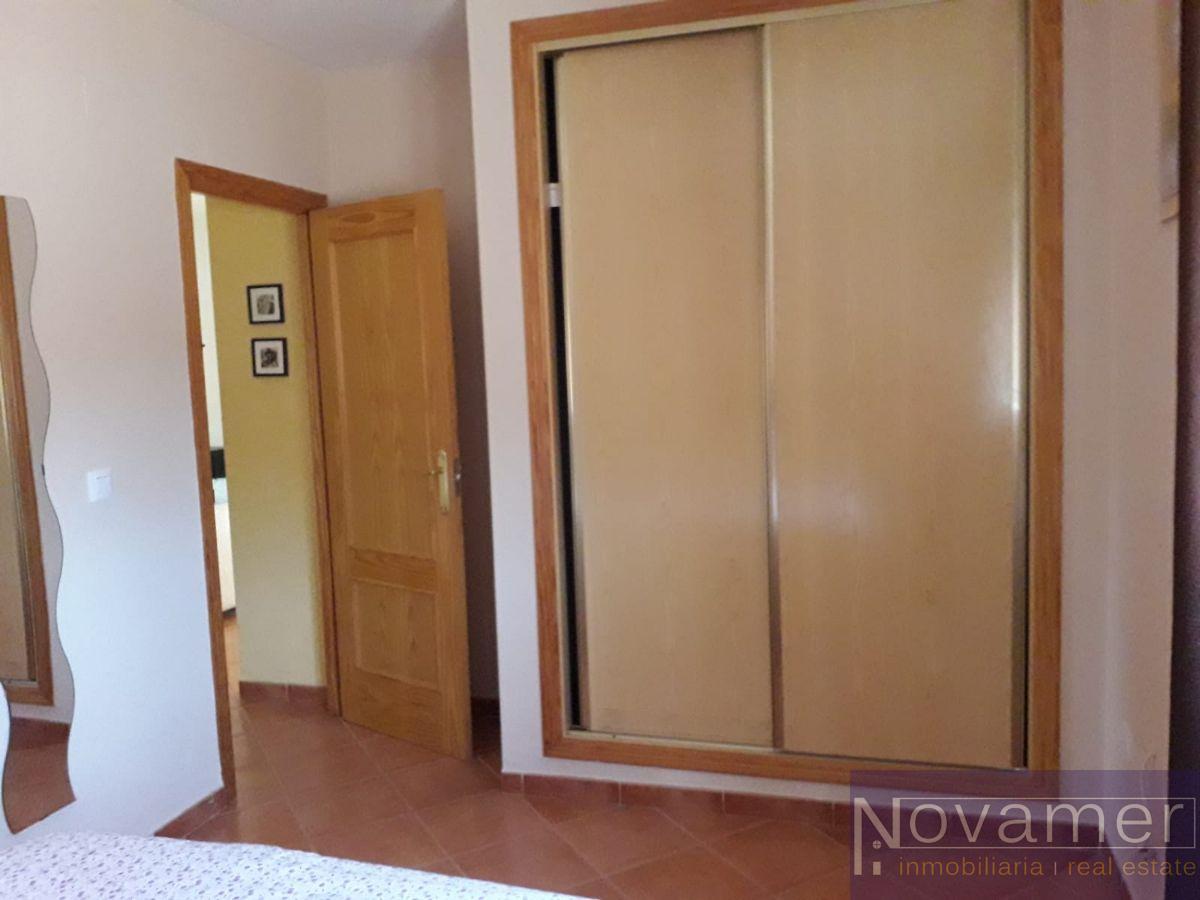 Venta de piso en El Algar