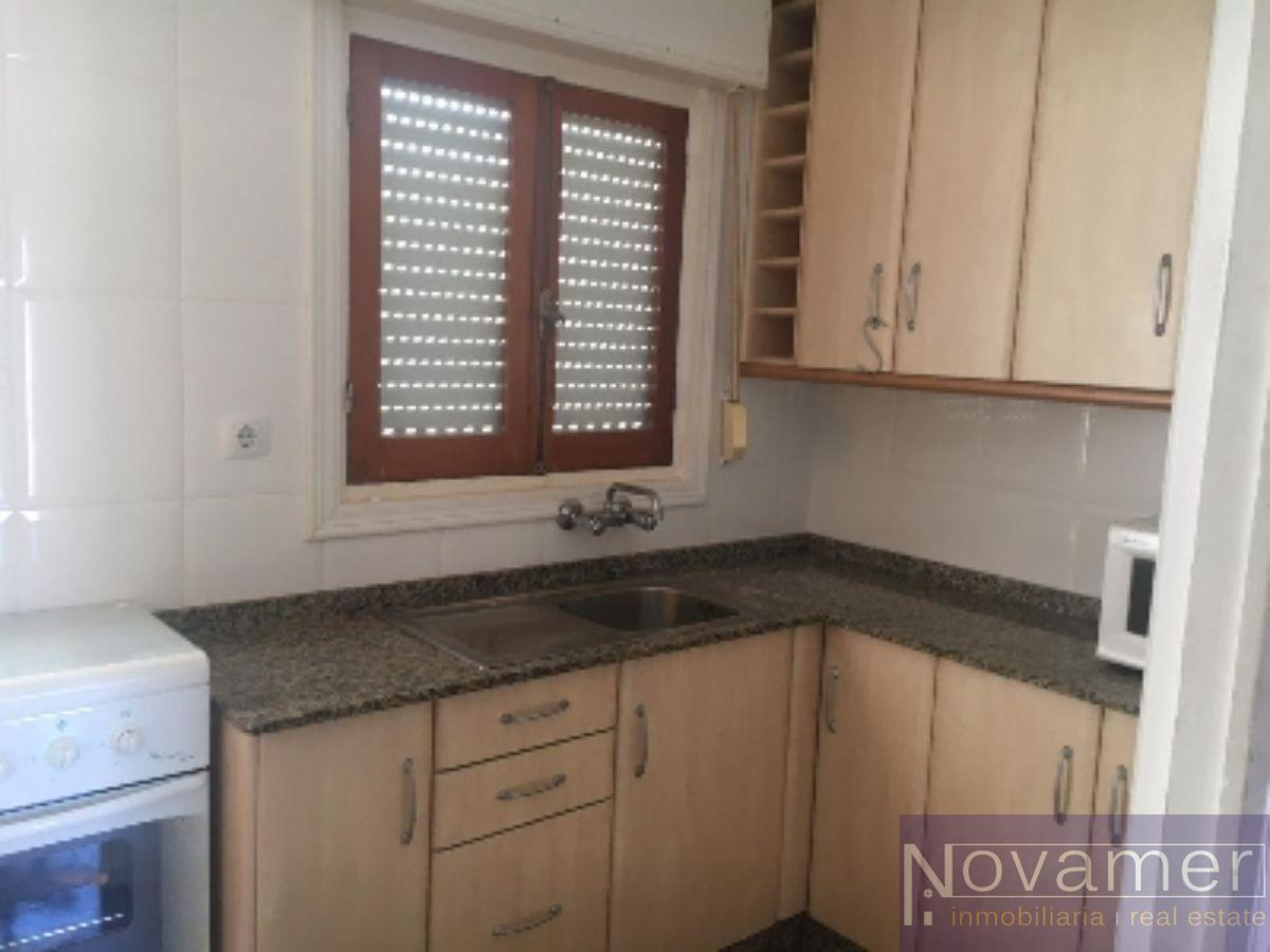 For sale of apartment in Islas Menores