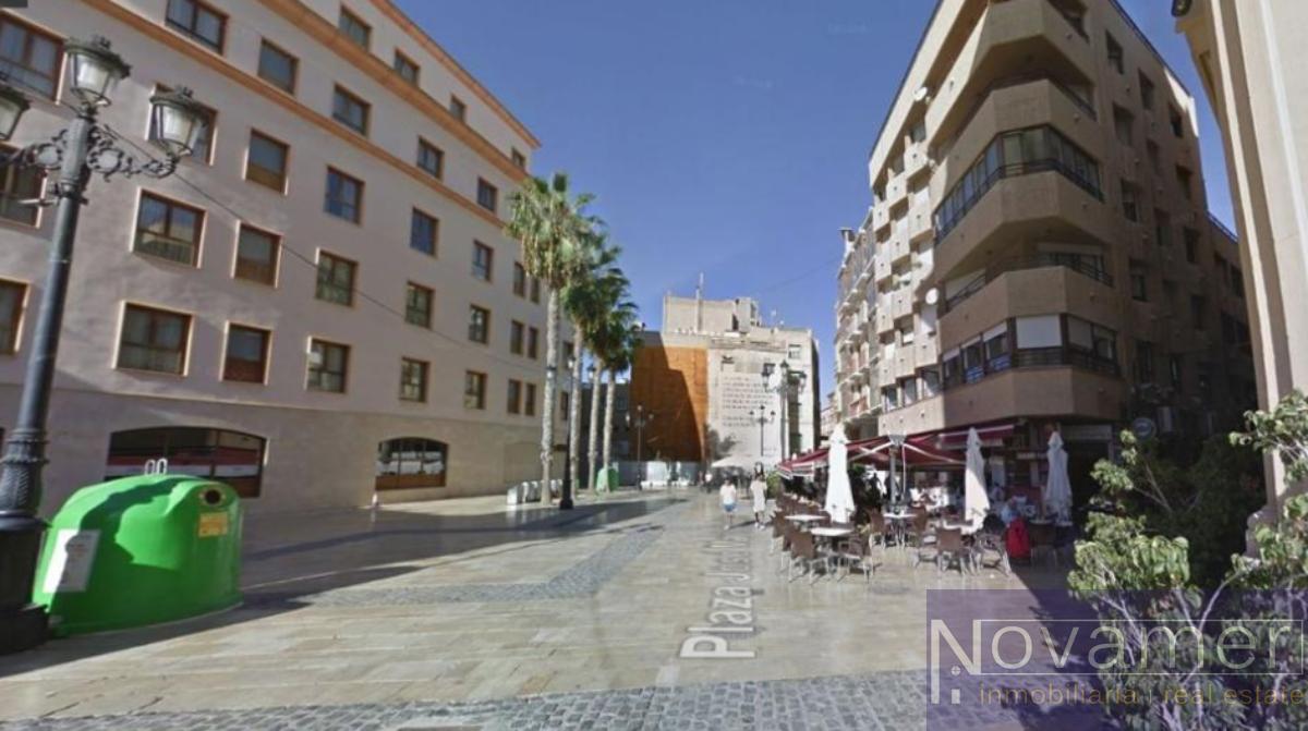 For sale of garage in Cartagena