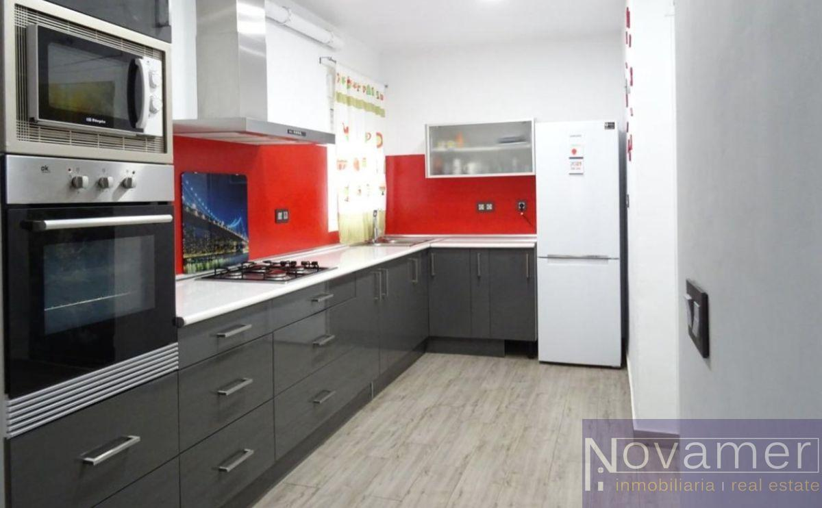 For sale of flat in Cartagena