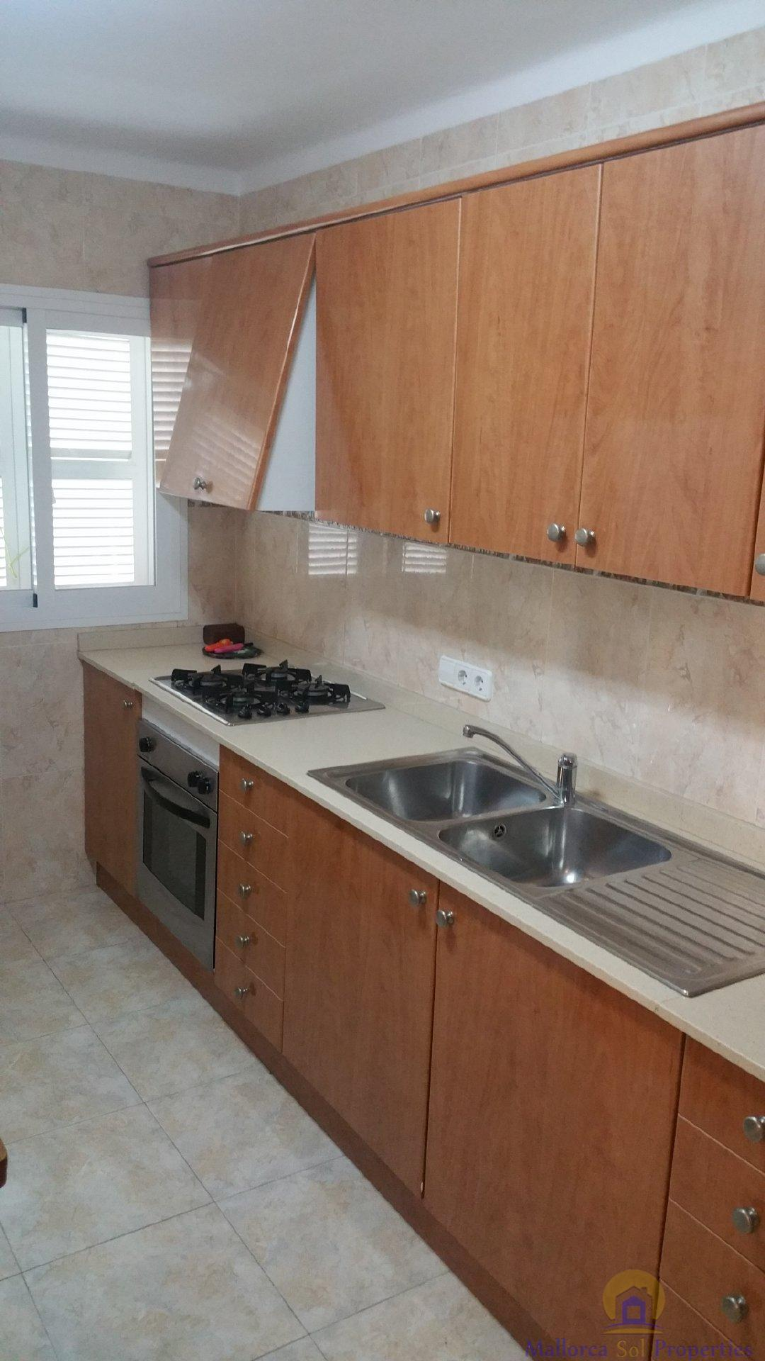 For rent of apartment in Calvià