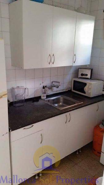 For sale of apartment in Calvià
