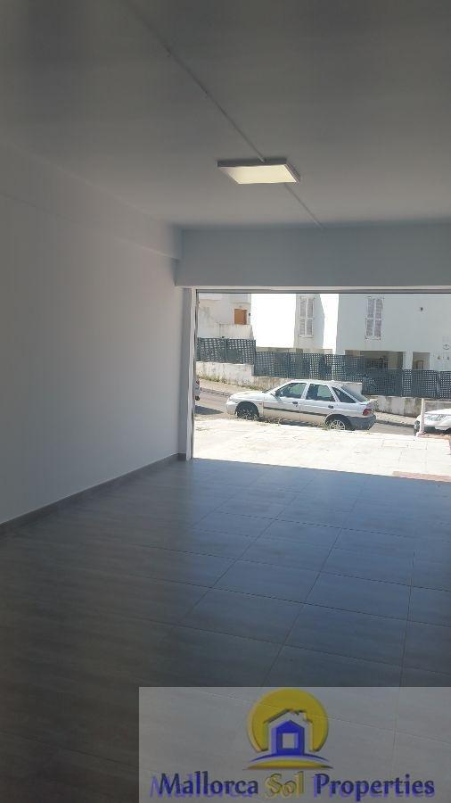 For rent of commercial in Calvià