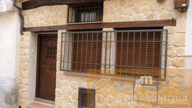 Venta de casa en Pastrana