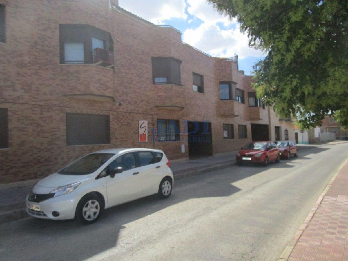 Venta de garaje en Valdepeñas