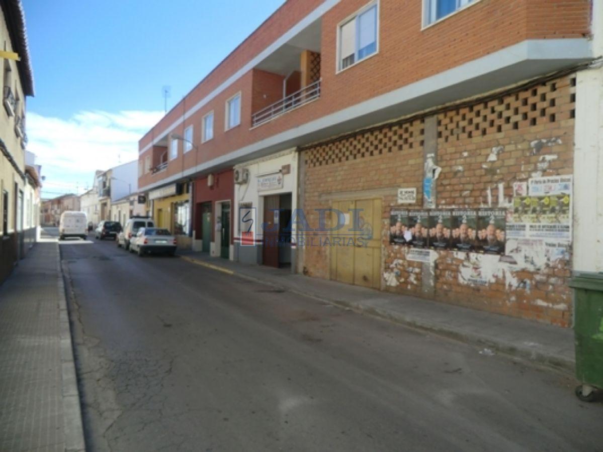 Alquiler de local comercial en Valdepeñas