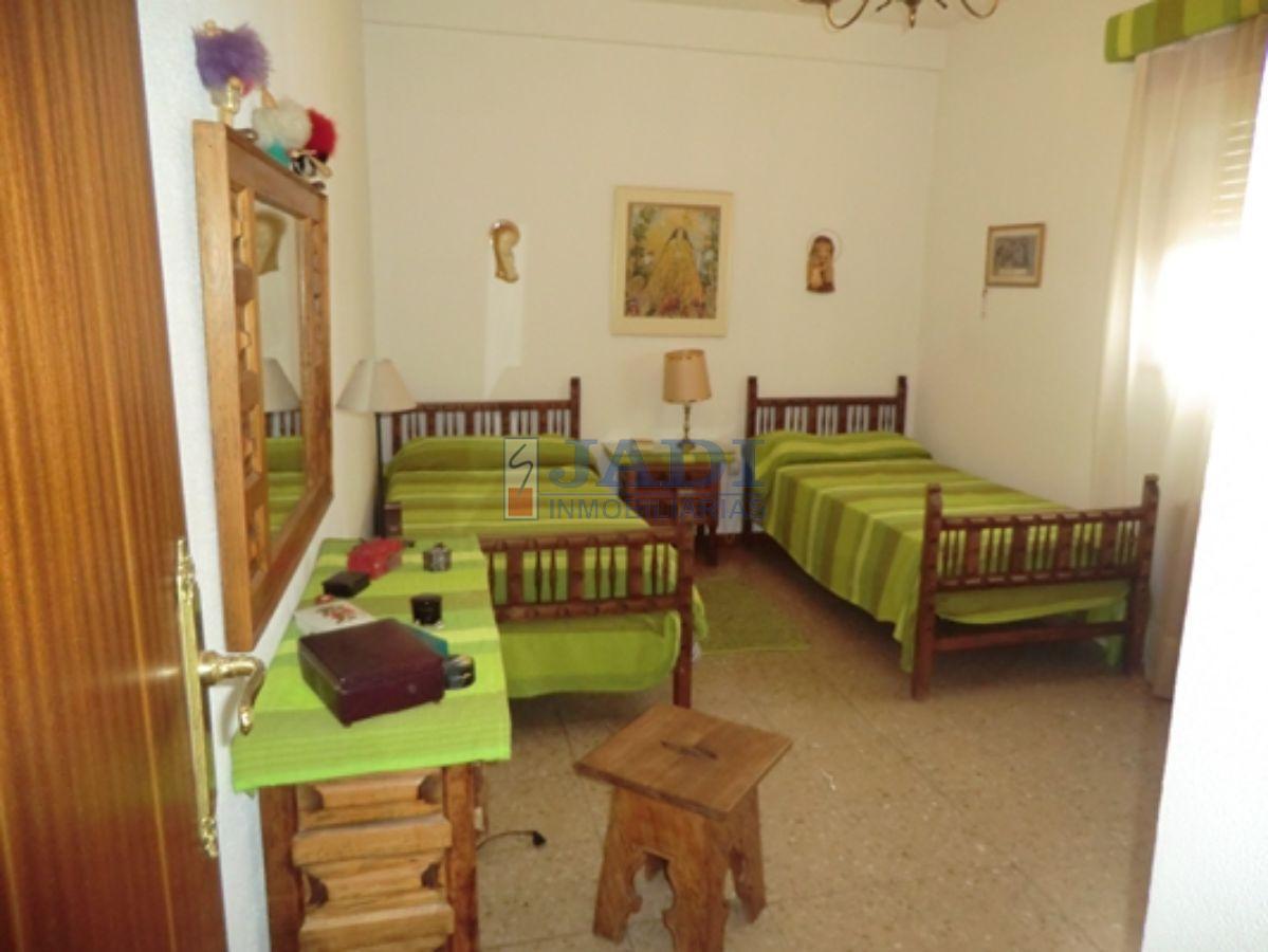 Venta de piso en Valdepeñas