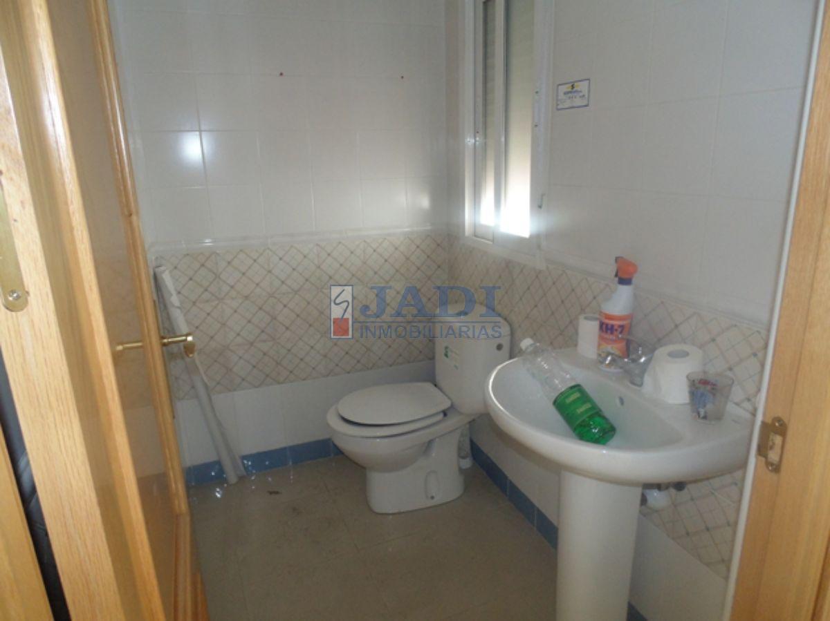 For rent of commercial in Santa Cruz de Mudela