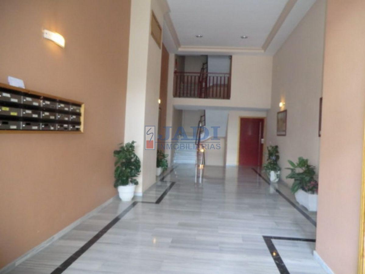 Alquiler de apartamento en Valdepeñas