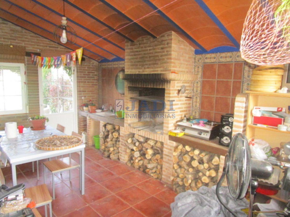 Venta de chalet en Valdepeñas