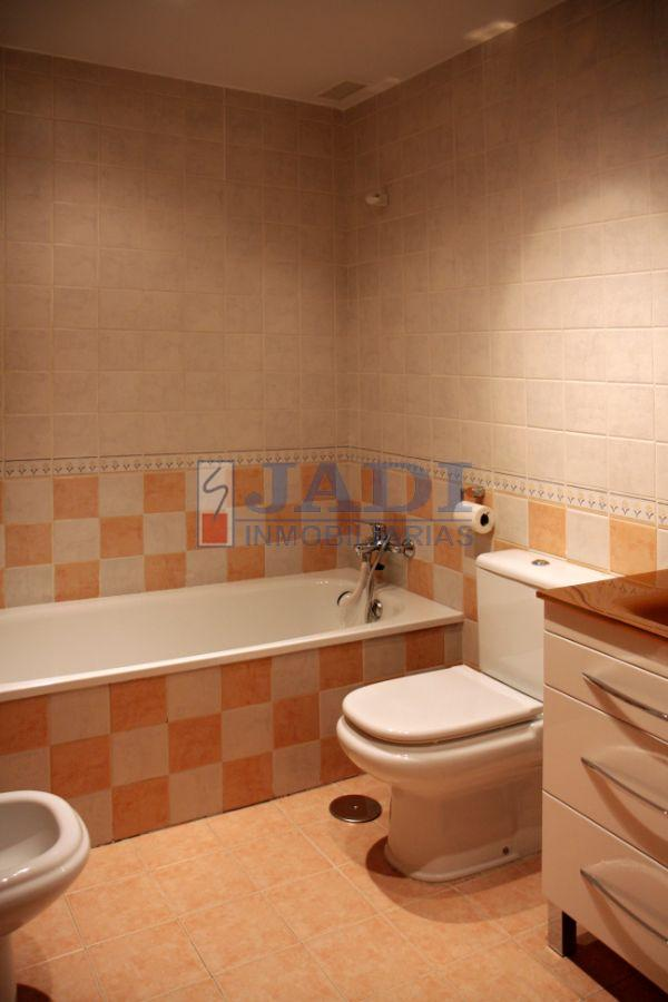 For sale of house in Miguelturra