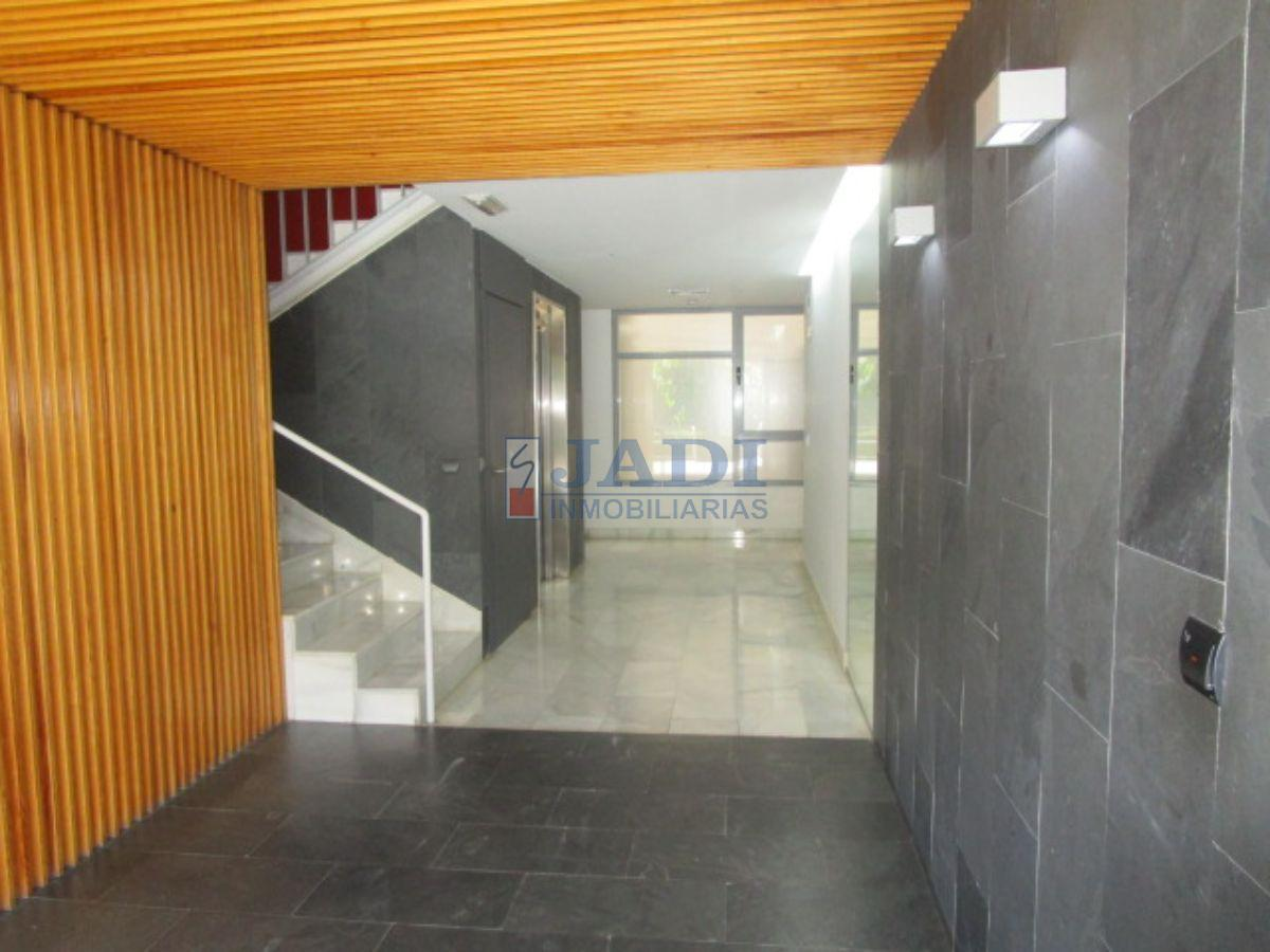 Alquiler de piso en Valdepeñas