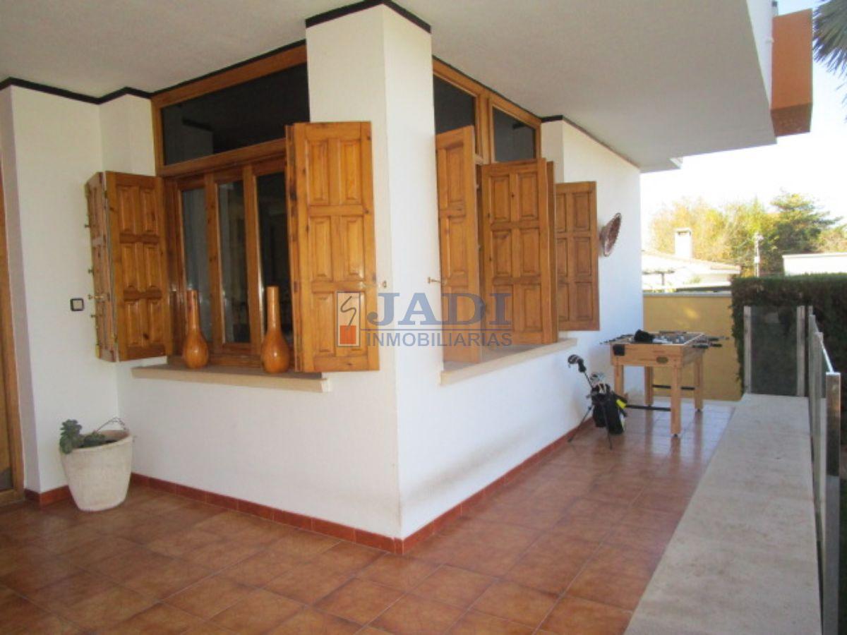 For sale of chalet in Valdepeñas