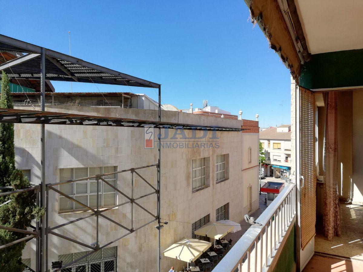 Venta de piso en Manzanares
