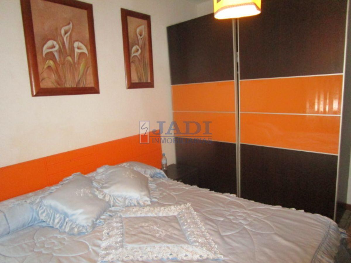 For sale of house in Moral de Calatrava
