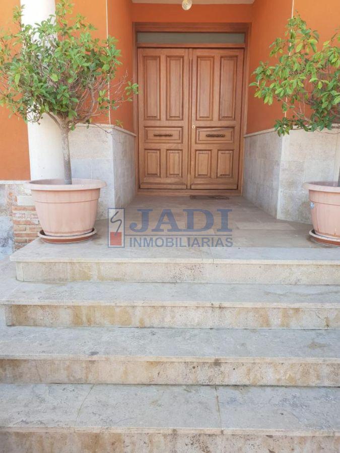 For sale of house in Santa Cruz de Mudela