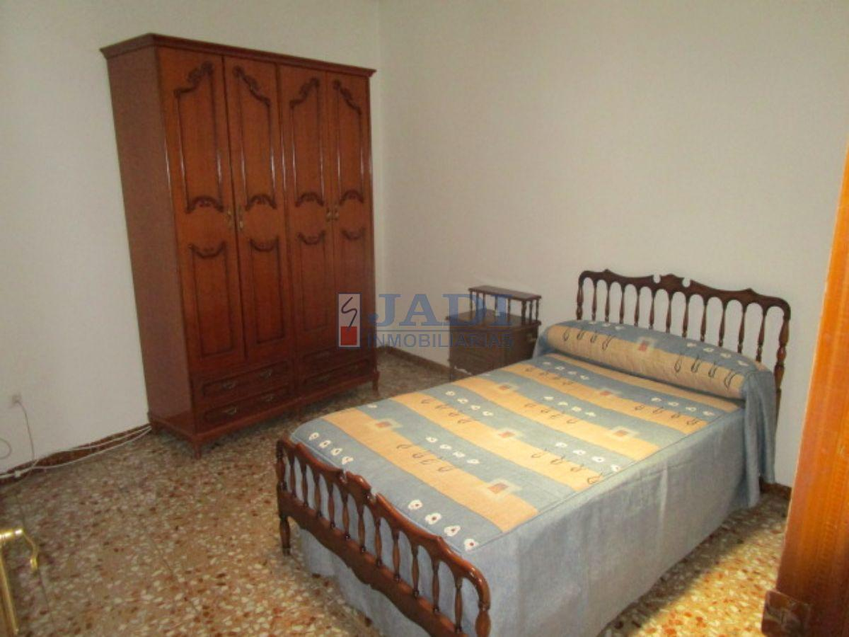 Alquiler de casa en Valdepeñas