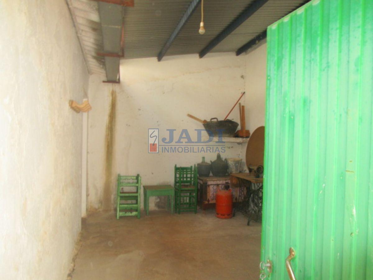 Venta de casa en San Carlos del Valle