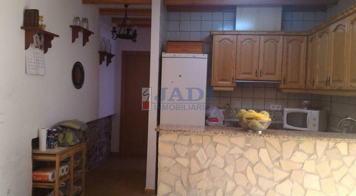 For sale of house in San Carlos del Valle