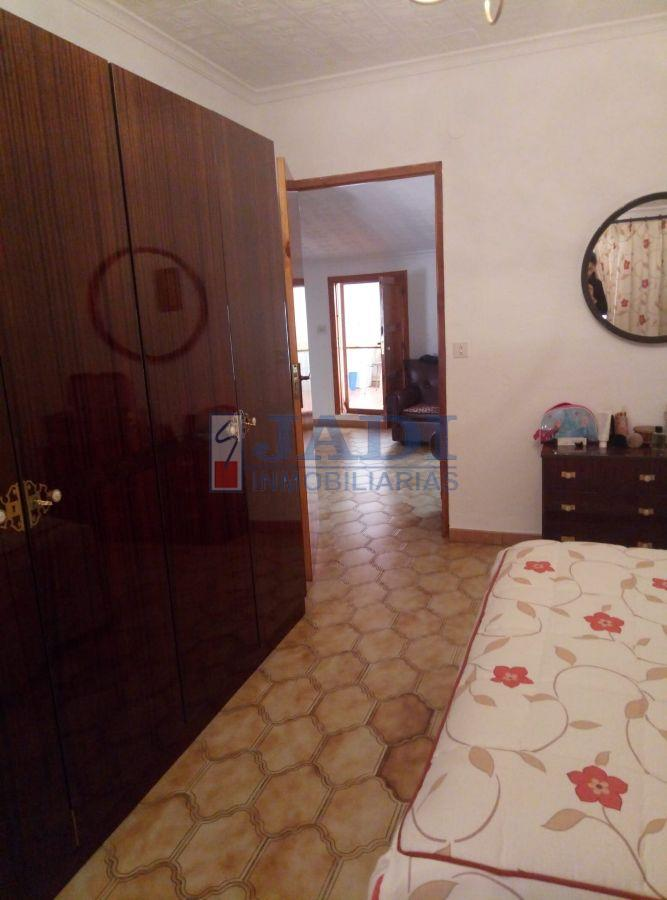 For sale of house in Albaladejo