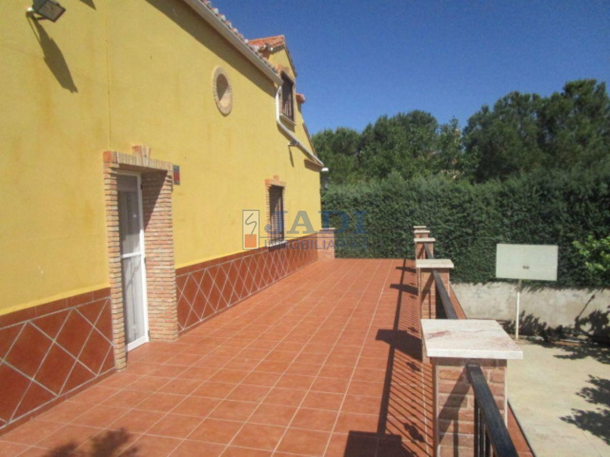 For sale of chalet in Santa Cruz de Mudela