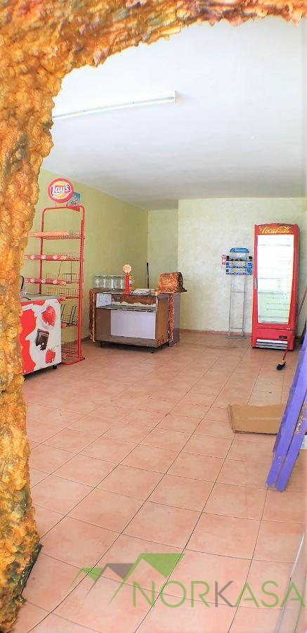 For sale of commercial in Langreo