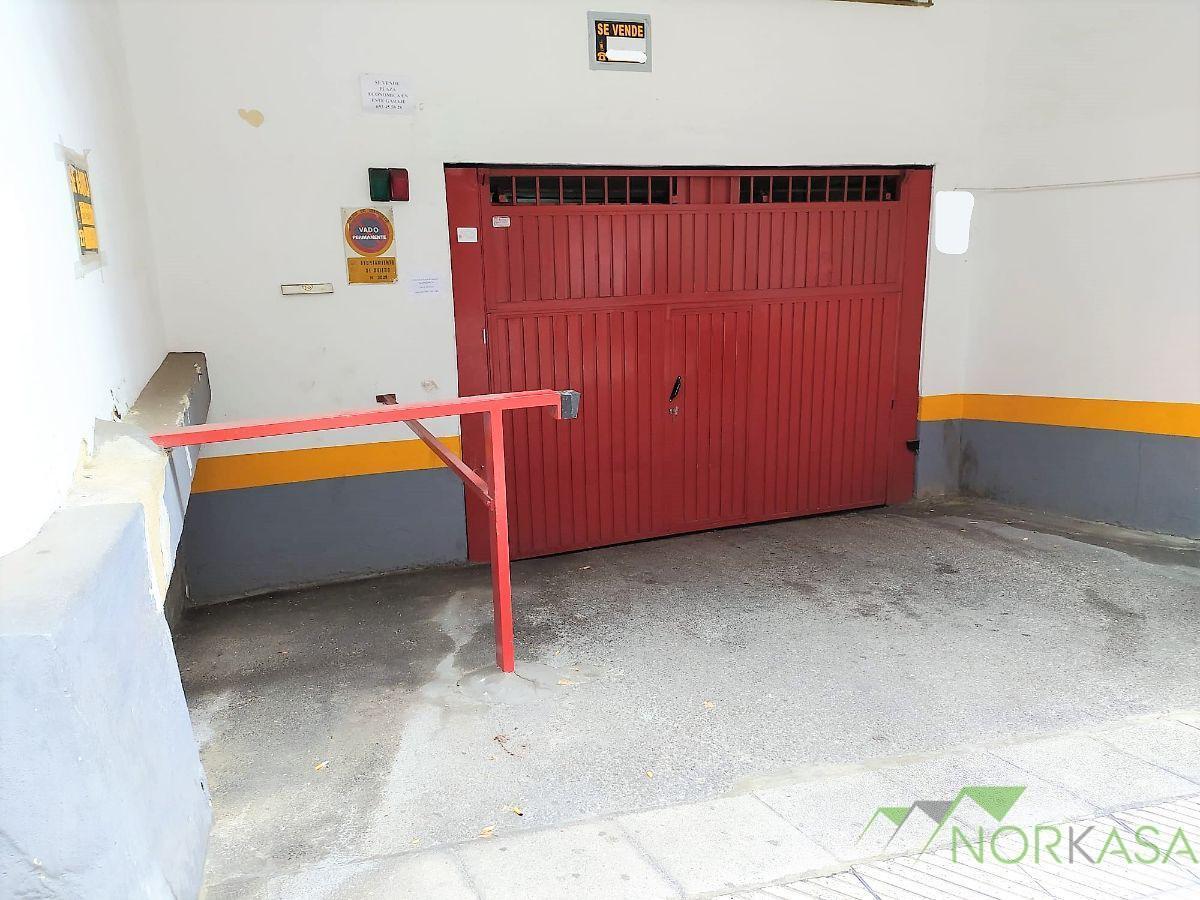 Venta de garaje en Oviedo