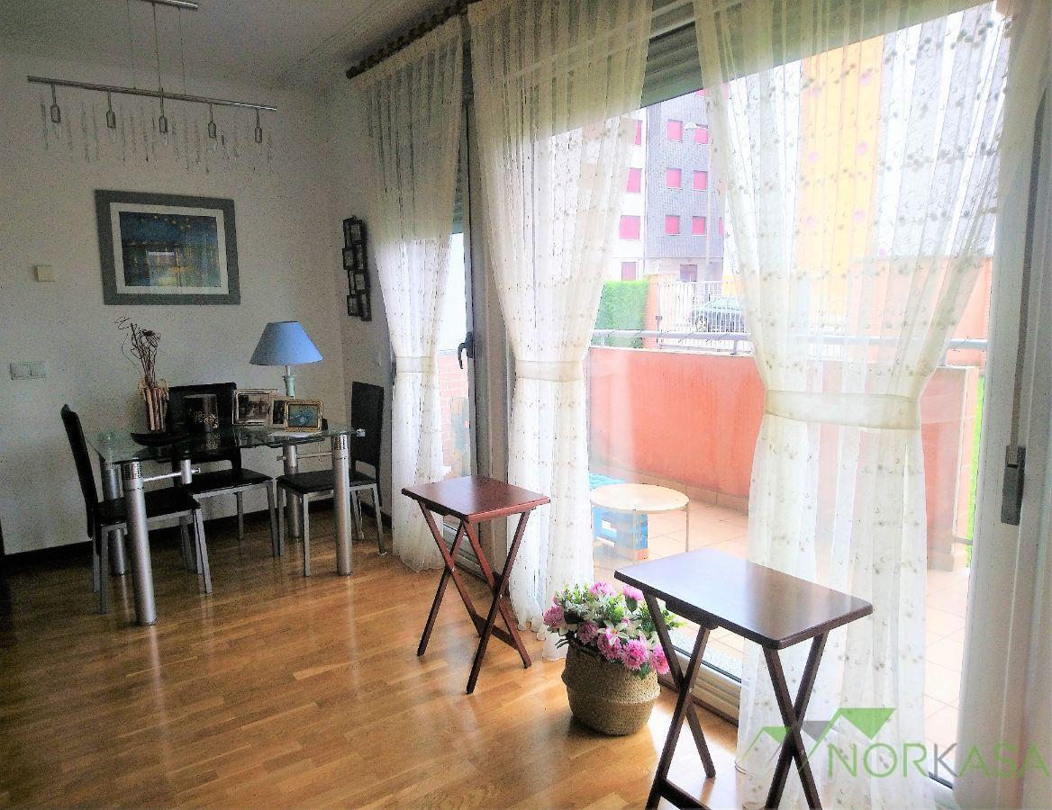 Venta de apartamento en Gozón