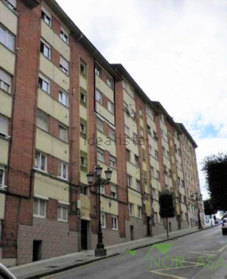 Venta de dúplex en Oviedo