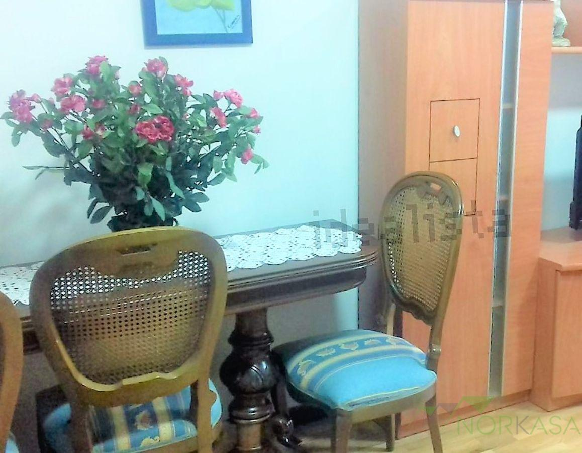For rent of apartment in Oviedo