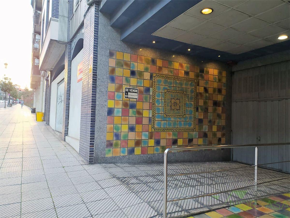 For rent of garage in Oviedo