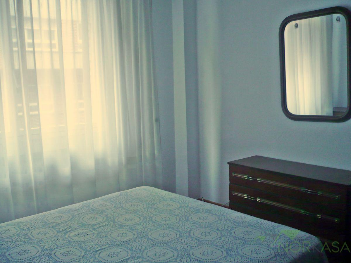 For rent of flat in Oviedo