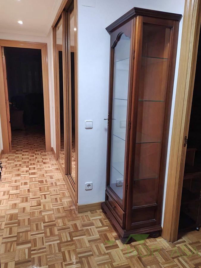 Alquiler de apartamento en Oviedo