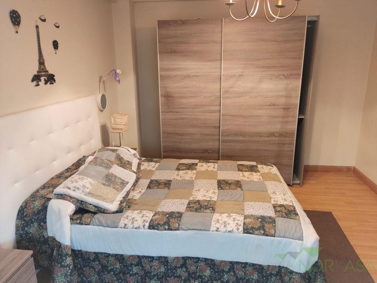 Alquiler de piso en Oviedo