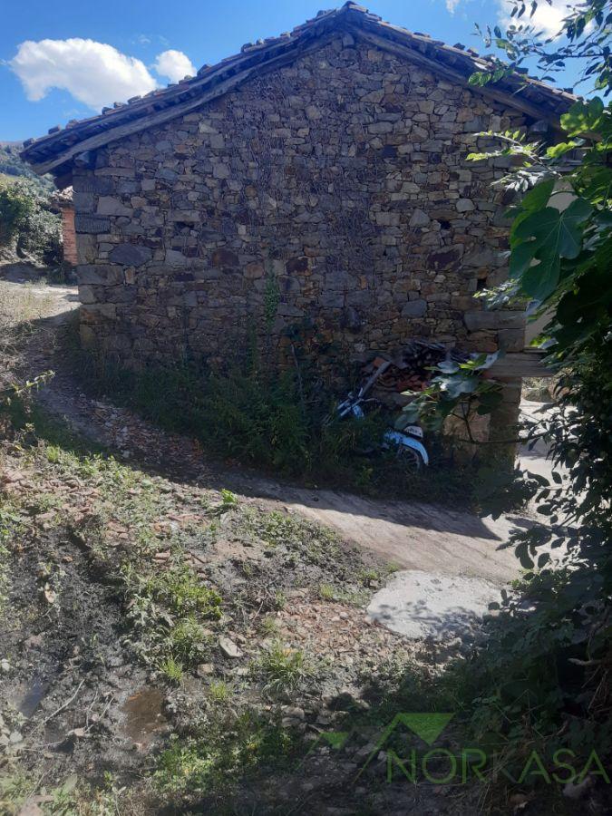 Venta de casa en Quirós