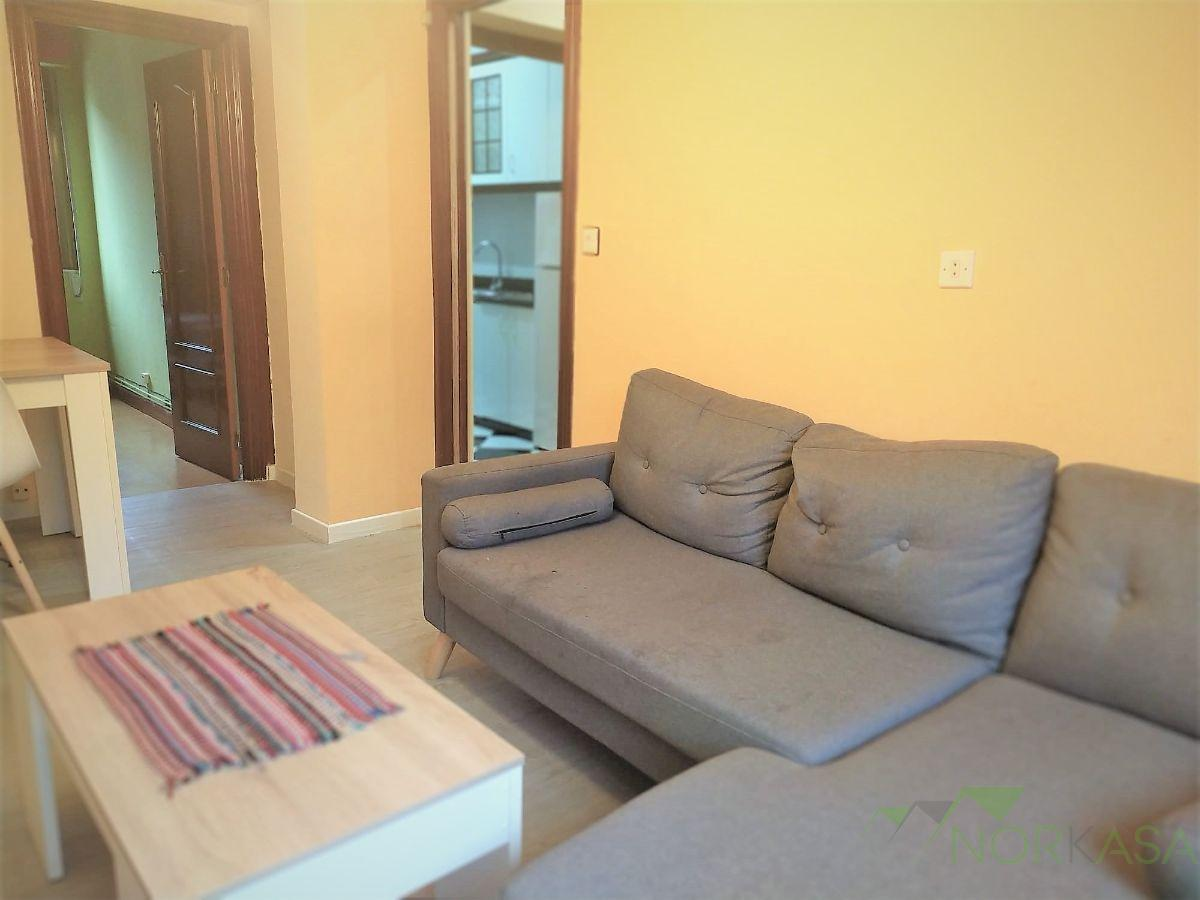 For sale of apartment in Mieres Concejo