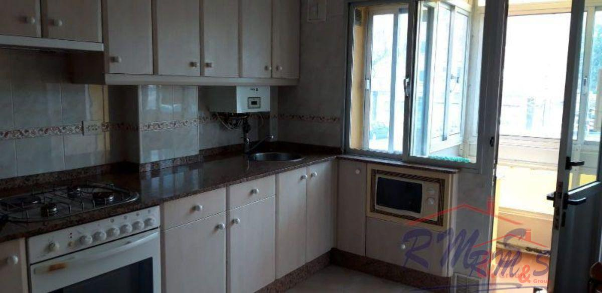 For sale of flat in Castrillón