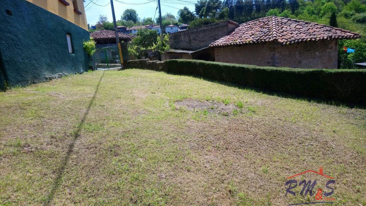 For sale of house in Pravia