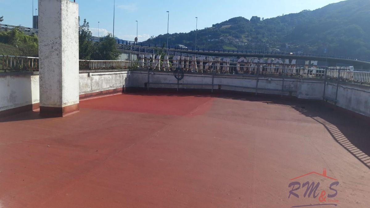 For sale of commercial in Mieres Asturias