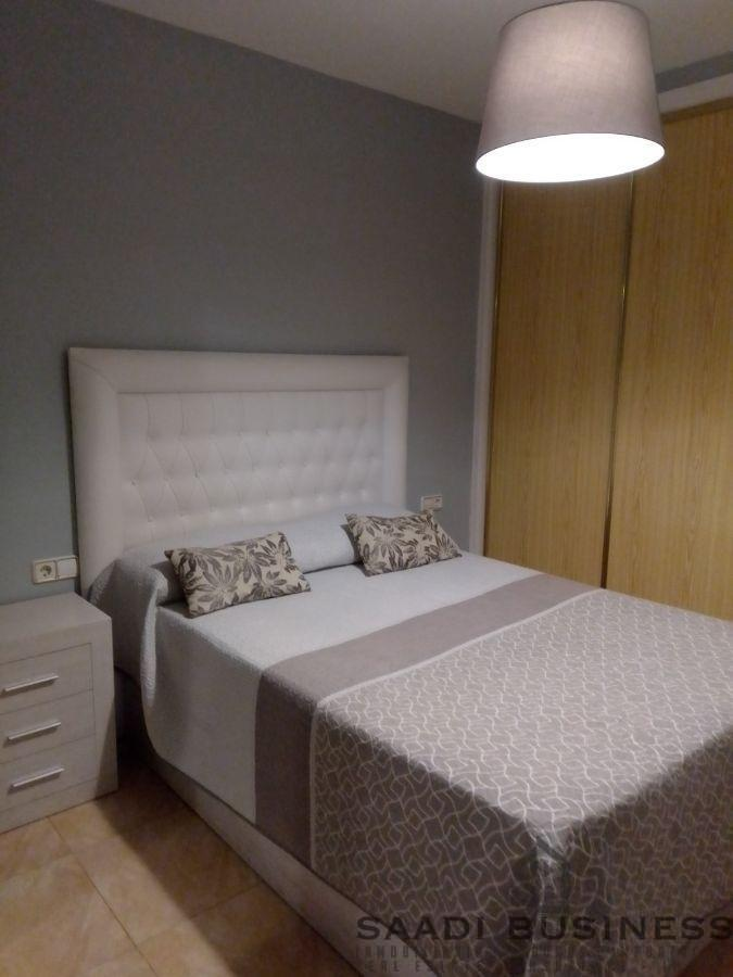 For sale of flat in Málaga