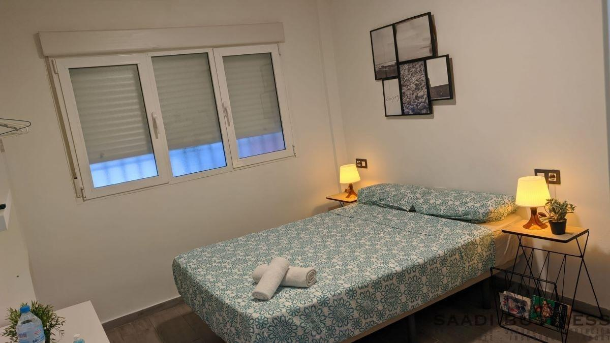 For rent of room in Málaga