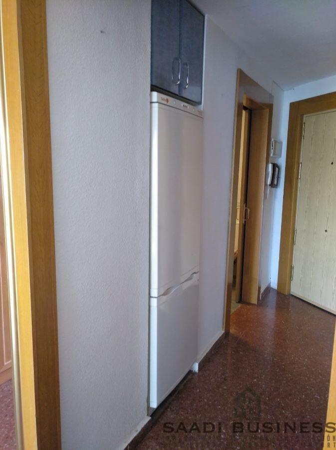 For sale of apartment in La Cala del Moral