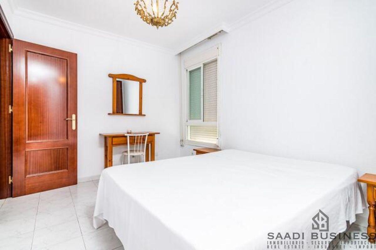 For rent of apartment in Málaga