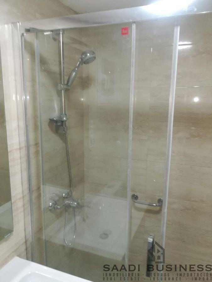 Alquiler de piso en Málaga