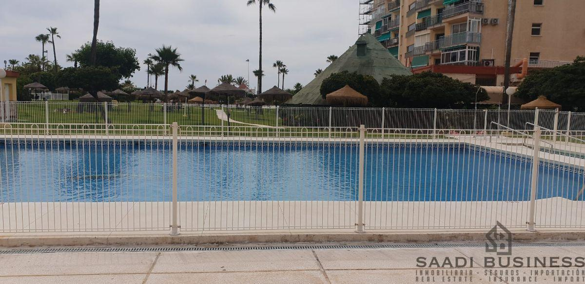 For rent of study in Benalmádena Costa