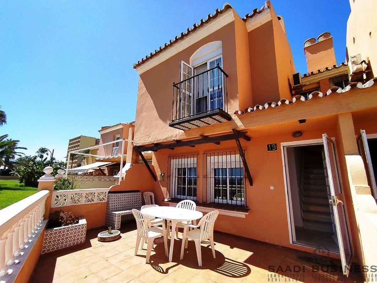 For rent of chalet in Málaga
