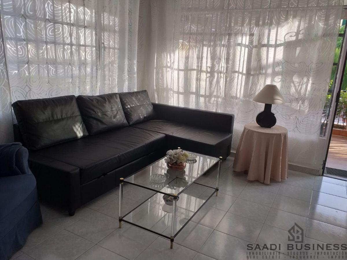 For rent of apartment in Fuengirola